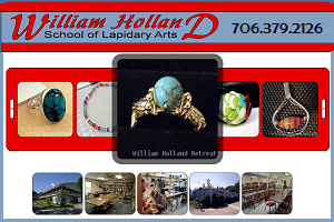 We Are A Small Non Profit School Devoted To Bringing Quality Lapidary Earth Science And Jewelry Making Cles The Widest Range Of Students Possible